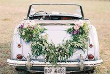 WICKED WEDDINGS / by Lilja Klempan