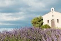 Alpes de Haute-Provence #MyProvenceAlpes #Mon04 / Alpes de Haute-Provence is a french department at midway between the Mediterranean sea & the Alps.