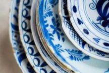 Tableware & Dinner sets.