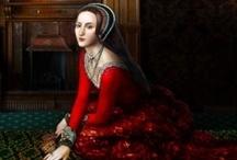 Royal Highness / by Jerri Gullion