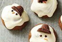 Christmas Cookies / by Claudia Augustyniak