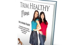 Trim Healthy Mama / Great recipes & tips the THM way, or can be adapted to fit the plan! :) / by Shauna Webb