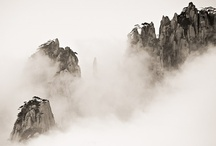 Reference {Misty Mountains} / reference for cg effect