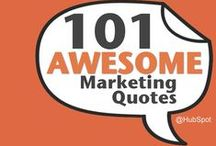 101 Awsome Marketing Quotes