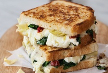 Sandwich Time / Please note that not all of these recipes are gluten-free, but if they are here then I will only make them with gluten-free ingredients