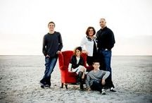 Underhill Family Shoot Ideas / by That Girl Kendall Creative