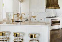 secretly fancy kitchen