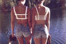 Style Stash: {Spring/Summer Edition} / by Amanda Arnett