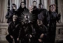 Slipknot ❤️ / Love them for so many years and one of my favorite bands. / by Nikki