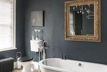 inspiration  |  bathroom / beautiful bathrooms