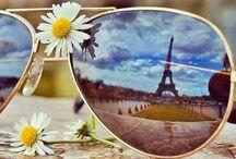 Precious Paris / by Mirjam Nugteren
