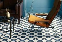 inspiration  |  floors / beautiful floors