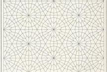 inspiration  |  pattern / beautiful pattern