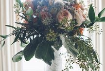 Country Club Wedding / My favorite details and decorations from our outdoor fall wedding!