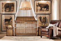 Future Baby Room Ideas / by Sophia