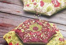 Sewing - Pincushions / by Brenda Morris