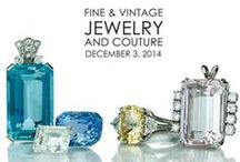 2014-12 Bling! / Garth's Fine & Vintage Jewelry Auction, December 3rd, 2014.- To inquiring about bidding on an item, please contact Garth's at 740-362-4771 or by email at info@garths.com.