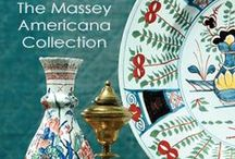 2014-12 The Massey Americana Collection