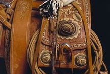 Cool Horse Saddles