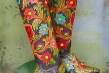 Cool cowboy Boots / by Adventure Horse Riding in NYS