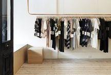 inspiration  |  closet / ideas for designing a great closet