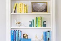 Collection Eye Candy / Collections displayed in gorgeous ways. #decluttering #organizing #inspiration #collections #displays #eyecandy / by Bneato Bar