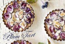 Treasured tarts