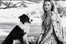 Models and Pets