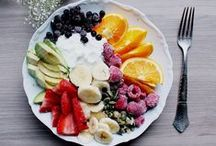 food  |  breakfast / tasty goodness to start your day