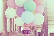 Luftballons...