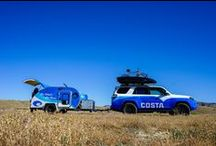 Costa Hits The Road / by Costa Sunglasses
