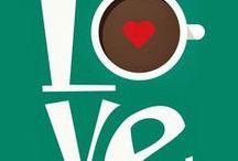 café / Imagens e frases para celebrar café com amigos.