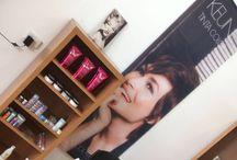 Lustrous beauty lounge / 0403382377
