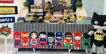 Superhero - Kapow, Bam, Pop!