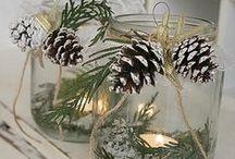 • Holiday Happenings • / by Megan Gerding
