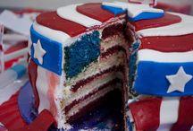 Cake anyone / by Shelia McCollough