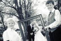 Wedding Ceremonies and Receptions / by Paloma Mohler