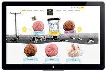 Website Design | EC / A selection of websites we have designed in-house