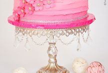 The Frosted Cake Boutique | esther williams designs / Custom Made Cakes & Cupcakes for all types of special occasions.