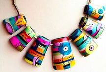 MultiColor Jewelry / If you are invited in this Board, please post only MULTICOLORED jewelry. Preferably quality images of art.   This is a collection of jewelry that I put together because of the love of colors I have.