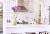 kitchens / by Natalie French Alexis