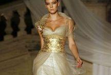 Fashion by designer / by Boryana Kolf
