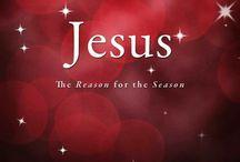 Jesus Loves Me / by Shelia McCollough