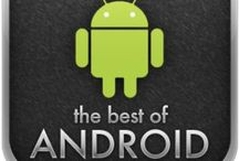 Android- Kick Rocks IOS / by Amanda Rollins
