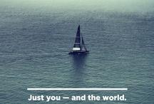 Voyage, voyage...
