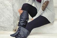 Fashion / by Megan Elizabeth