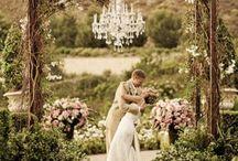 Wedding Things / by Megan Elizabeth