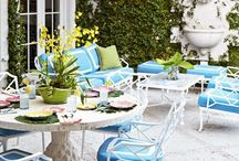 outdoor spaces / by Natalie French Alexis