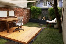 Outdoor Offices / Why not? / by mossdesign