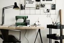 HOME DECO | WORKSPACE
